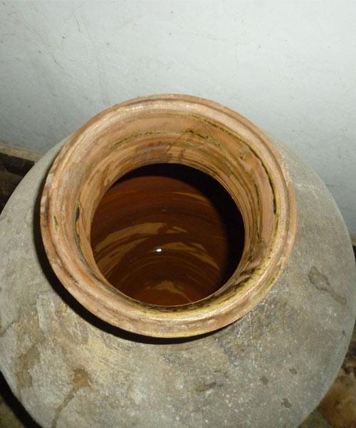 55度包谷小锅酒-陶罐装窖