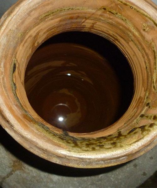 定制型大麦酒-陶罐装窖藏