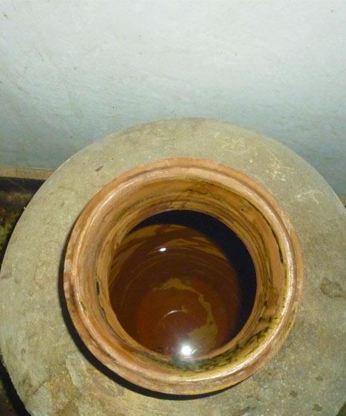 私人定制型小锅酒-陶罐装